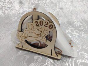 Салфетница 2020