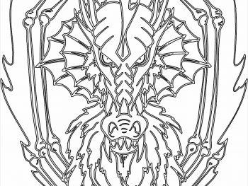 Барбон дракона