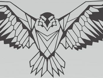 Крылатый орел