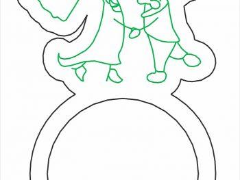 Обручальное кольцо для пары