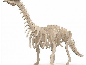 Диплодок динозавр