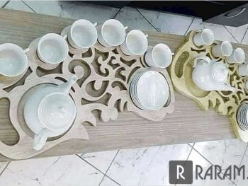 Поднос для чая