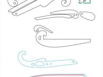 Инструменты шитья