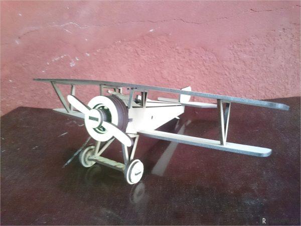 Самолет Ньюпор