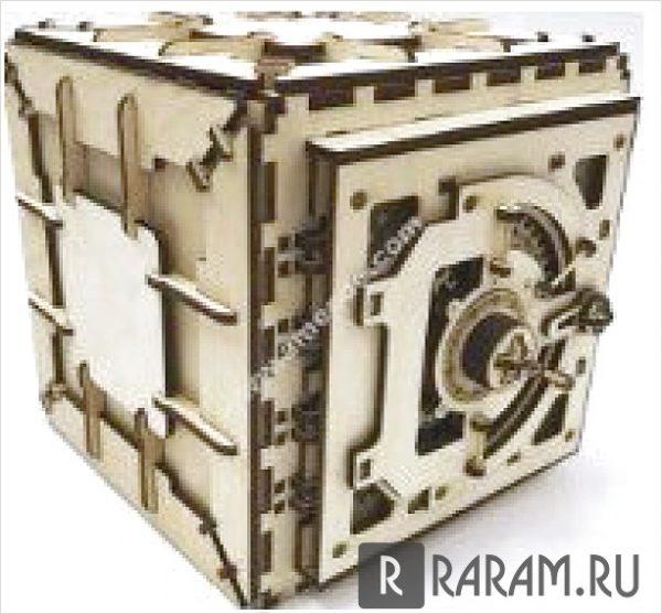Коробка сейф