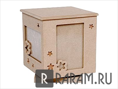 Куб фоторамки
