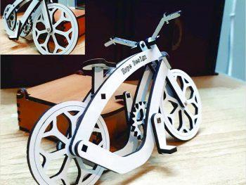 Велосипед дизайнерский