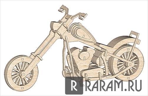 Дизайн мотоциклов 2