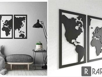 Набор изображений мира