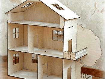 Дом  из 5 комнат