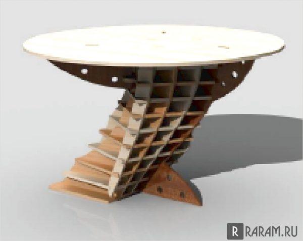 Круглый стол 2