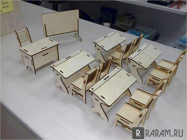 Классная мебель