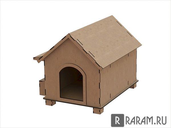 Домик для щенков