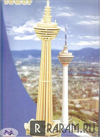 Куала-Лумпурская башня