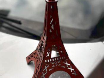 Малая Эйфелева башня