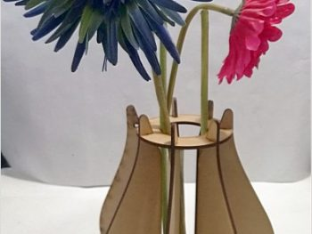 Армируемая ваза