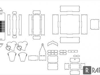 Дизайны женских сумок